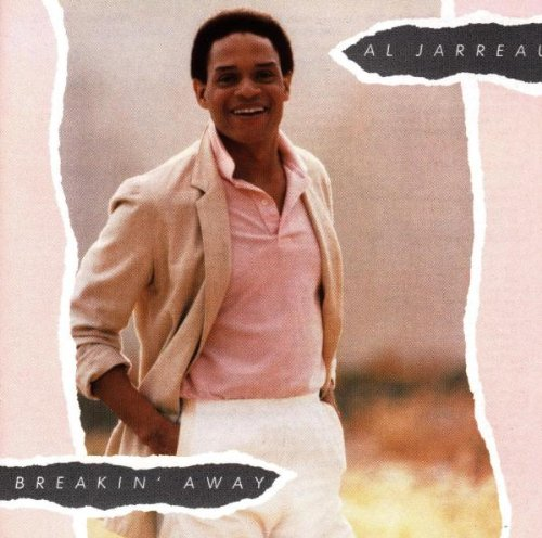 Breakin' Away album cover